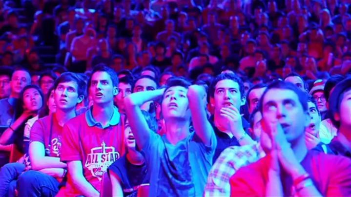 esports fans upset